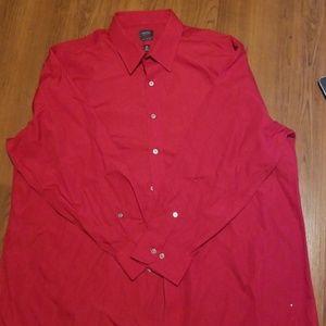 Button Down Shirt Mens- 32/33 Classic Fit